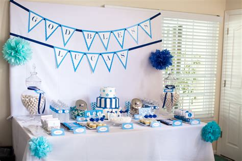 Baptism Table Decorations luxury home design furniture christening decorations