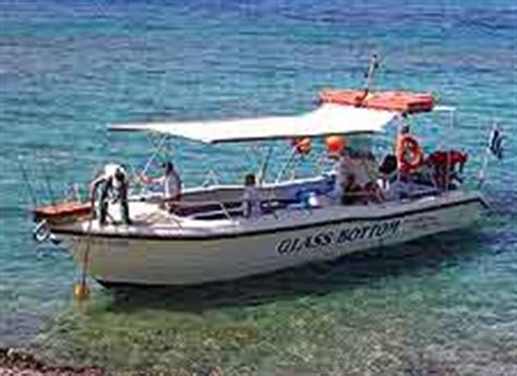 glass bottom boat tours rhodes rhodes tourist attractions and sightseeing rhodes