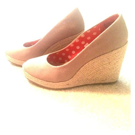 merona merona neutral wedges from s