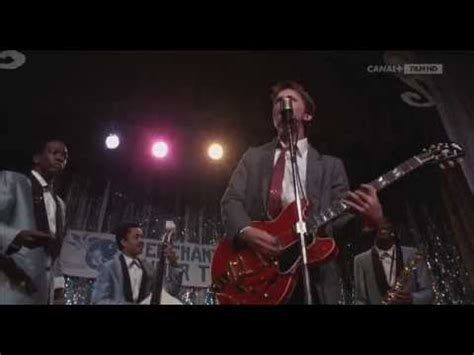 Johnny To Play Poisoned by Micheal J Fox Johnny Be