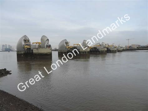 thames barrier open day thames barrier great london landmarks