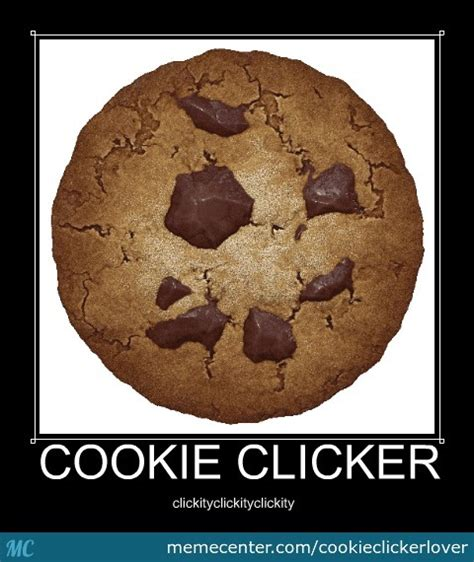 cookie clicker memes memes and stuff
