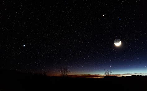 big bend ranch state park earned  dark sky designation texas monthly