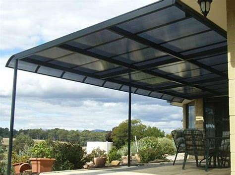 Bullnose Awnings by Bullnose Galleries Optimo Awnings