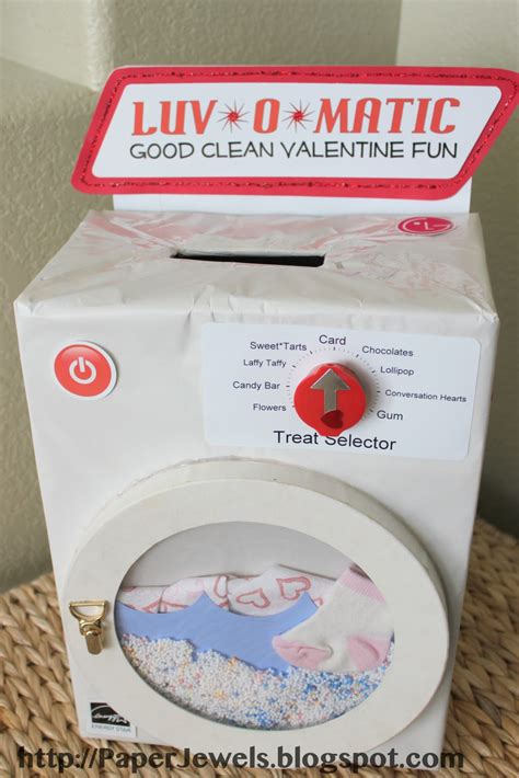 cool valentines box ideas paper jewels and other crafty gems january 2012