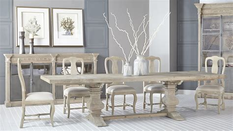 Monastery Dining Table Monastery Extension Dining Table