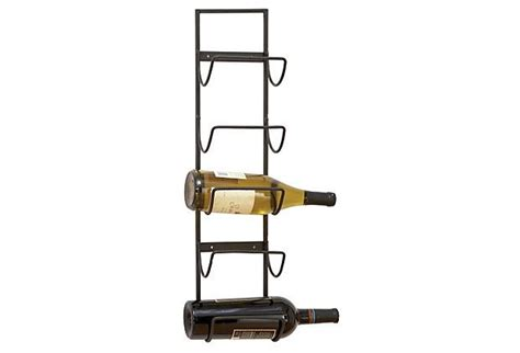 Wire Wine Racks For Wall by Metal Wall Wine Rack