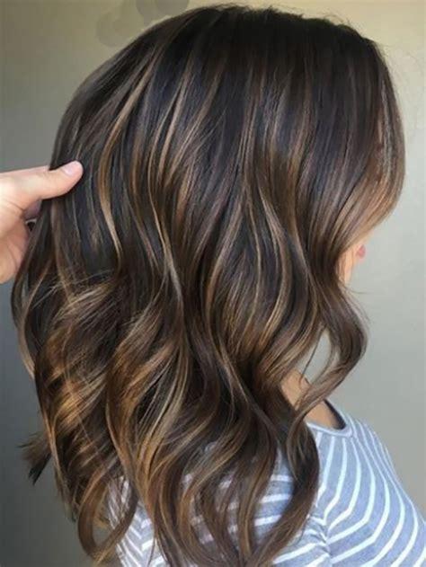 rayos en cabello negro tintes para el cabello