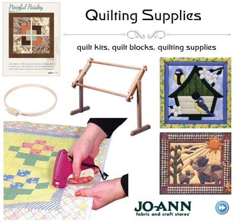 Beginning Quilting Supplies by Supplies Quilting Supplies