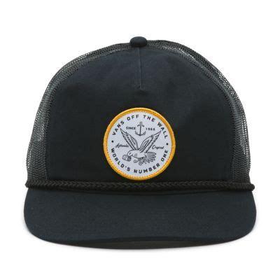 Jual Vans Trucker Hat fremont trucker hat shop at vans