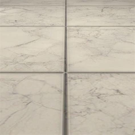 White Marble Flooring FFXIV Housing   Interior