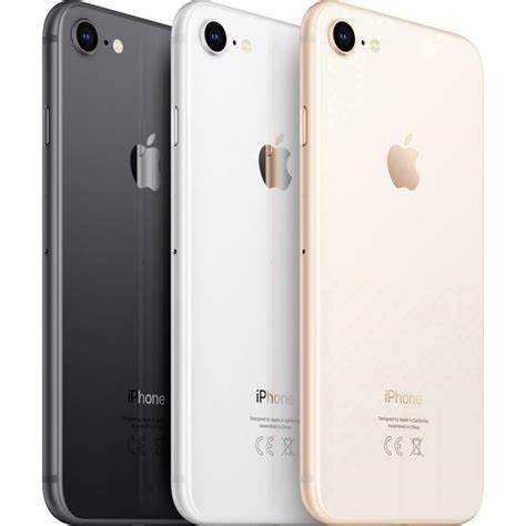 apple iphone 8 apple iphone 8 256 gb gold from conrad electronic uk