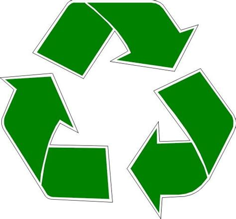 printable recycling images recycling symbol printable clipart best