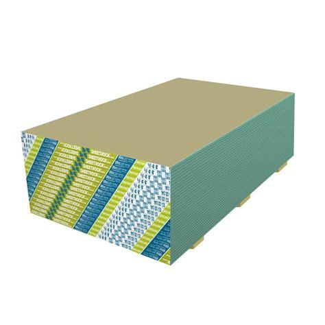 sheetrock brand ultralight mold tough 1 2 in x 4 ft x 10