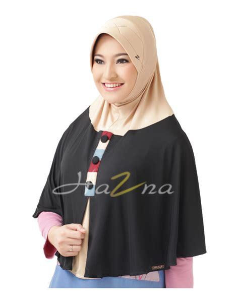 Jilbab Hazna Hj 058 hazna hj 056 ready jilbab dan busana muslim terbaru