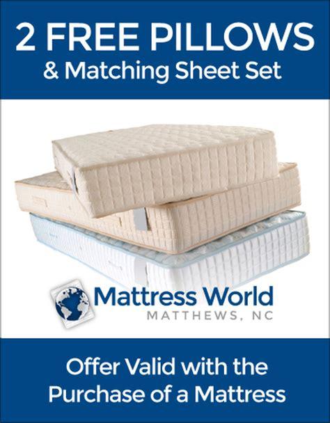 Mattress World Mattress World Mattress World Commercial Photo Of