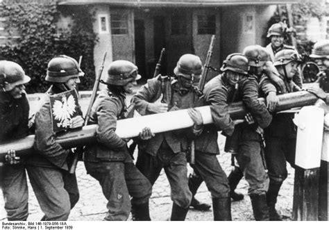Kuas Polesan Kue dossier der zweite weltkrieg und polen das polen magazin