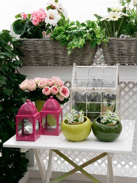 outdoor home decor ideas 10 tips to start a balcony flower garden balcony garden