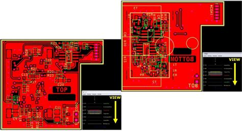 pcb layout guidelines can bus pcb design guidelines eurocircuits