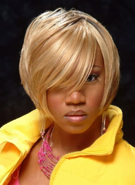 blonde short hair for african american women over 50 33 exotic african american short hairstyles cool