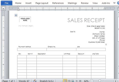 17 Sales Receipt Templates Excel Pdf Formats Sale Receipt Template Word