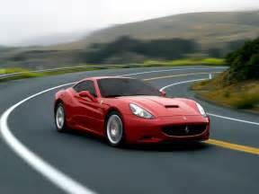 Ferrary California Mr Car