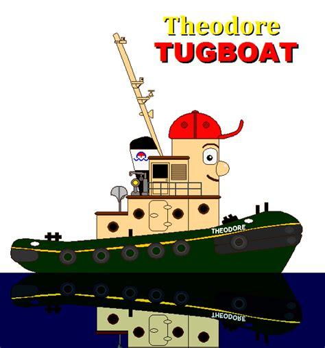 tugboat song theodore tugboat by landsverk96 on deviantart