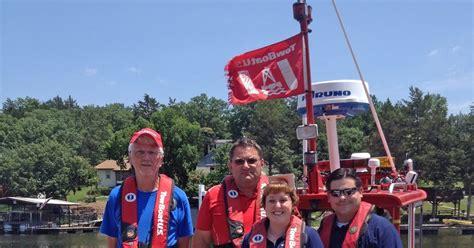 west marine st charles mo towboatu s lake ozark marine towing salvage lake tour