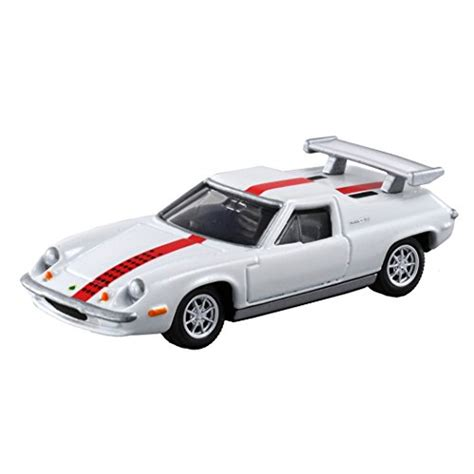 Tomica 148 The Circuit Wolf Lotus Europa Sp tomica no 148 the circuit wolf lotus europe special tomica tomica car bike plamoya