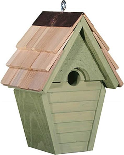 wholesale barber shop birdhouse birdhouses home wren in the wind bird house the bird house of cape may