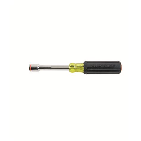 9 16 heavy duty nut driver 635 9 16 klein tools for professionals since 1857