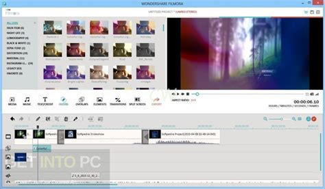 Filmora Effects Pack For Windows wondershare filmora 8 complete effect packs free