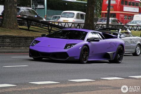 matte purple maserati spotted matte colours part 111