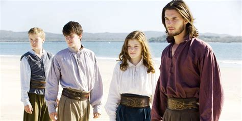 narnia franchise to be rebooted the chronicles of narnia gets a reboot with the