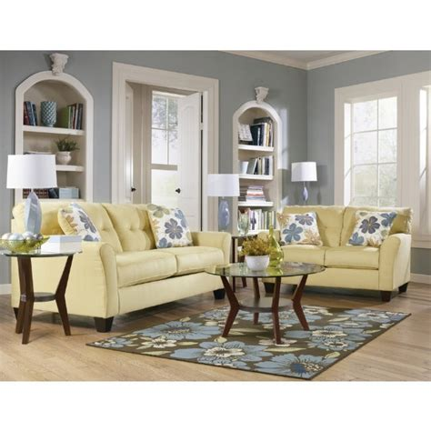 41 Best Gray And Yellow Living Room Images On Pinterest Yellow Living Room Set