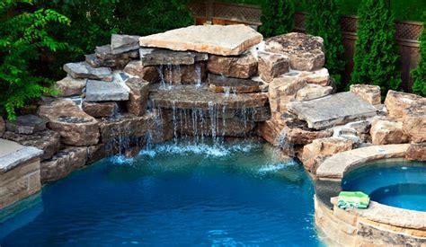 backyard oasis pools a backyard pool oasis traditional pool toronto by gib san pools ltd