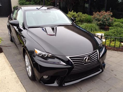 lexus 2014 black is250 lexus 2014 black