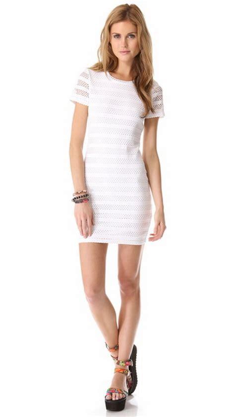 Bridal Shower Dresses For The by White Bridal Shower Dress