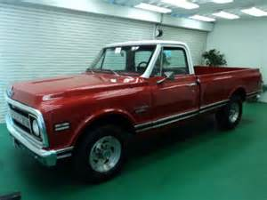 purchase used 1970 chevrolet c20 california truck 350cid