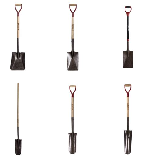 types of garden tools different types of shovels digging tools names spade buy