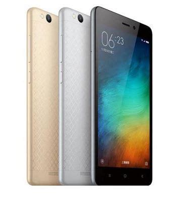 Hardcase Sevendays Metallic Series Untuk Xiaomi Redmi 3 Pro review xiaomi redmi 3 pemakaian pribadi teknosid