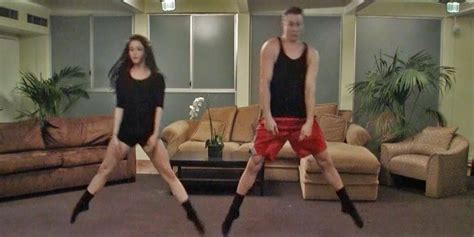 tutorial dance contemporary can t stop laughing after watching this contemporary dance
