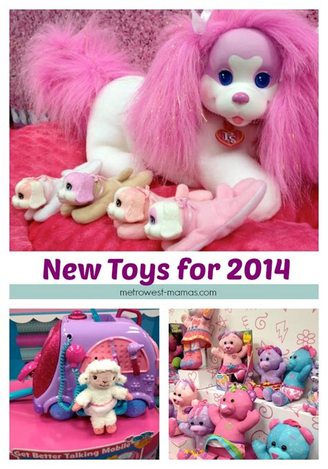 new toys for new toys for 2014 metrowest mamas