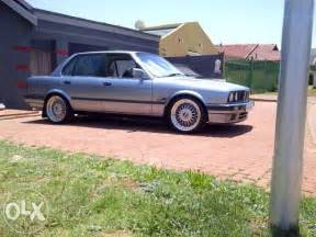 E30 Bmw For Sale Archive Bmw E30 325i For Sale Or To Swop Johannesburg