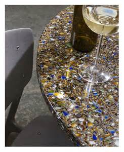 savvy housekeeping 187 recycled glass countertops