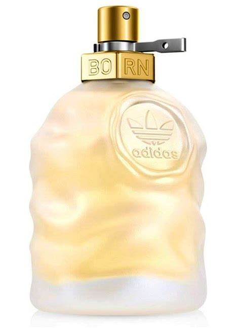 News Perfume by Born Original Today Adidas Perfume A New Fragrance For