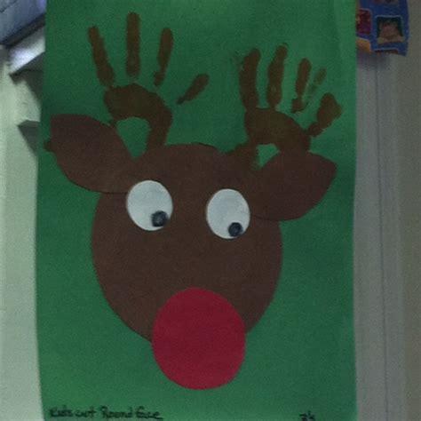 reindeer crafts for reindeer craft great for preschool