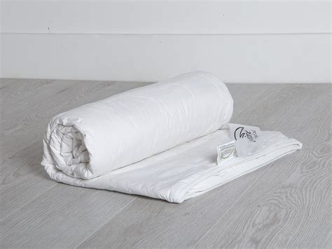 Summer Duvet 100 Cotton Filling And Cover 1 Tog Summer