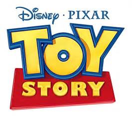 toy story logo fonts in use