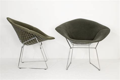 bertoia stuhl bertoia chairs for knoll